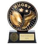 Rugby Trophy PK131